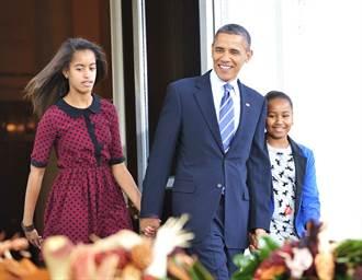 影》歐巴馬小女兒長大變超正 15秒影片瘋傳 開頭先飆髒話