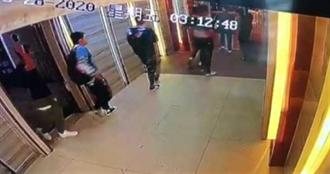 13歲男唱KTV!5友狂毆2小時慘死 「屍體爬滿蛆」媽心碎