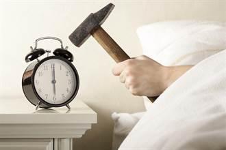 鄰居鬧鐘清晨4點響到6點多 淺眠妹連聽2個月快瘋了