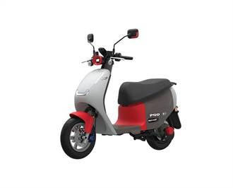 PGO電動機車新戰力 Ur2明年第二季「輕型」上市