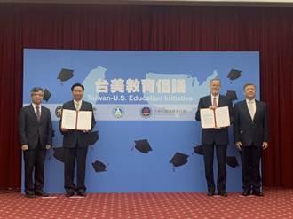 全球關孔子學院 美盼台灣成學習中文重鎮