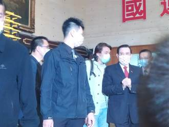 反送中黃之鋒等人遭判刑 馬英九震驚:中共應慎重處理香港問題