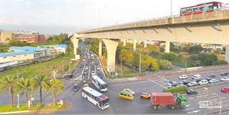 改善林口交流道交通 高公局提增設北入南出匝道獲共識