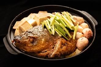 台北華國飯店年菜開賣 砂鍋魚頭暖心又暖胃
