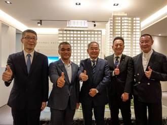 日航酒店进军高雄 携手饭店共构宅「和陆寓邸」打造亚湾新规格