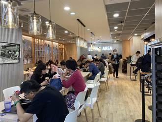 中台灣車站型商場  鐵鹿大街將開幕