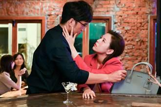 女強人遇上寂寞大叔!劉品言、馬志翔完美呈現「高級的撩」