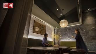 台灣茶遇上冠軍調酒師 構築一場五感茶酒饗宴
