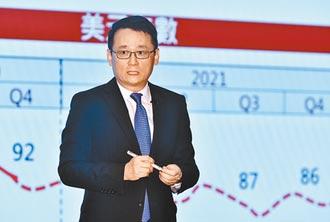 台新銀行執行副總經理黃培直:明年投資 H1布局H2收成