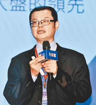台股逐洞賽季冠軍楊基政 搶進強勢股 買高賣更高