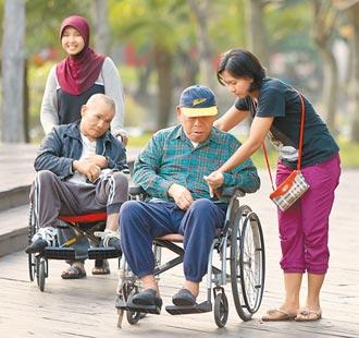 專家傳真-如果有一天,台灣沒有印尼家庭看護工