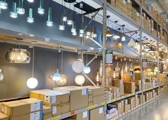 特力屋燈具博覽會 祭年終優惠