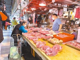 北市营养午餐 开放国产肉类半成品