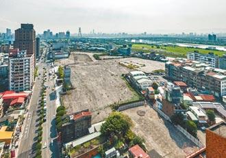 新北第二行政園區動土 打造三軸心