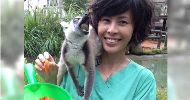 獸醫綦孟柔不忍無辜生靈消逝,號召7位女性野生動物工作者一同成立野灣協會,為花東地區的動物創造活命機會。(圖/野灣動物救援中心提供)
