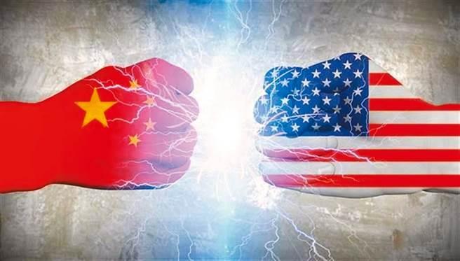 美中對立已久,北京清華大學教授閻學通表示,他對於拜登當選後可能採取的大陸政策並不樂觀。(圖/達志影像,shutterstock)