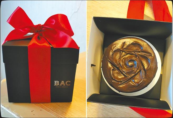 台灣朋友寄到防疫旅館給陸生的生日禮物。(作者提供)