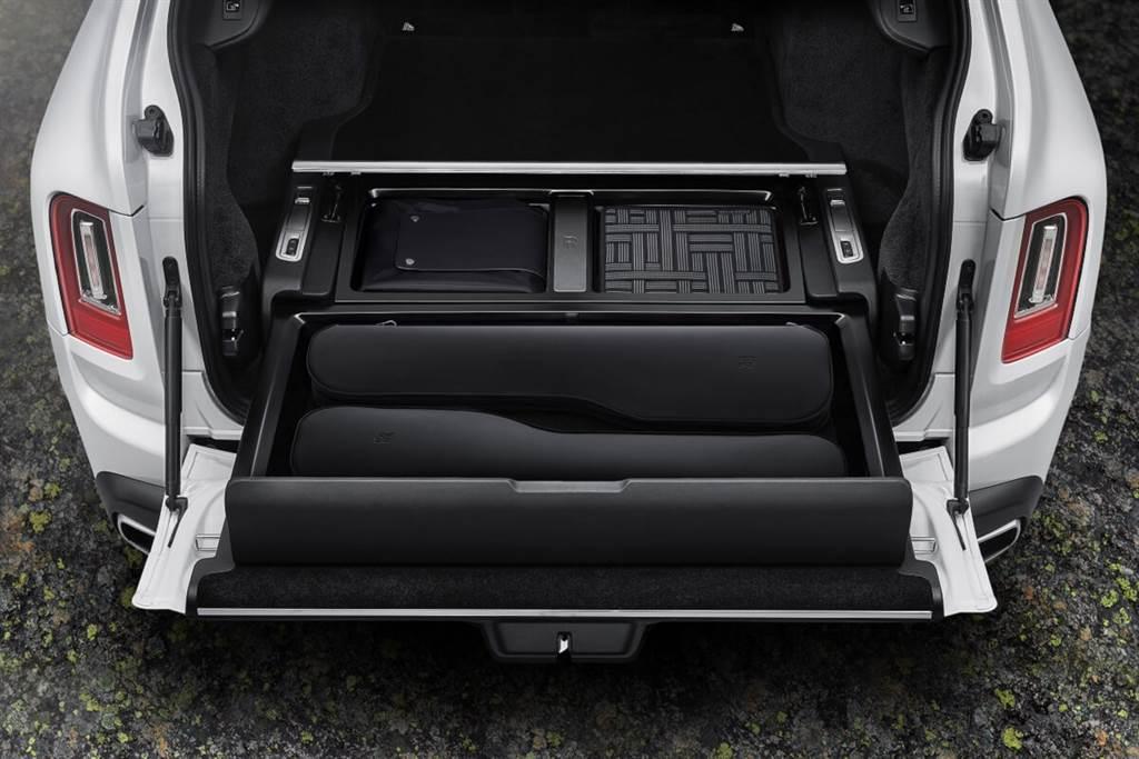 Rolls-Royce推出手工打造的Pursuit Seat精緻配件