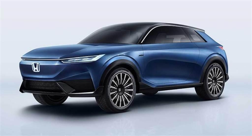 Honda 歐洲 2022 年停售燃油車型,超前走向新能源化