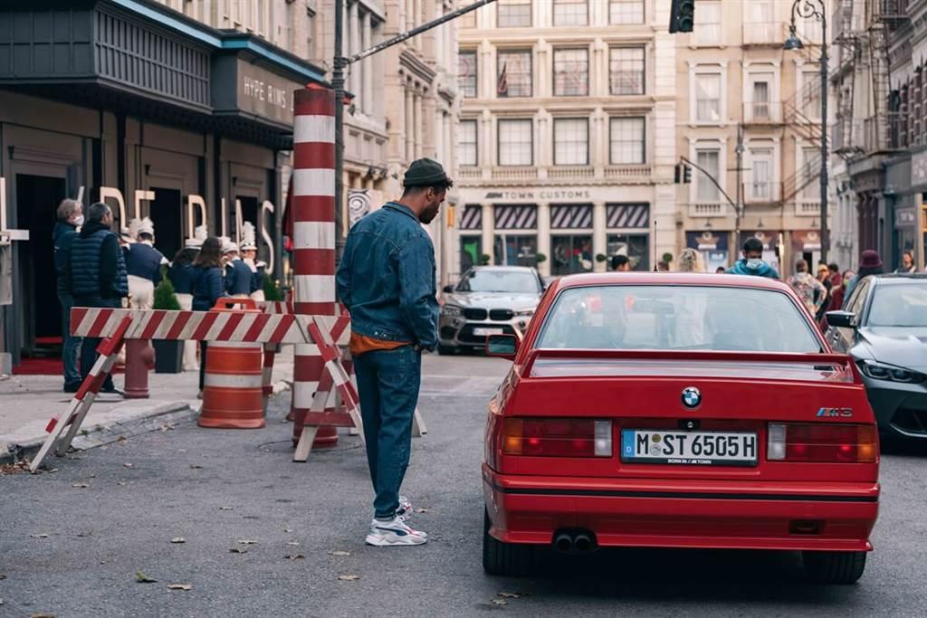 BMW M Town擴大招募!宣傳影片驚見M3 Touring與預告明年推出首款電汽化車型!