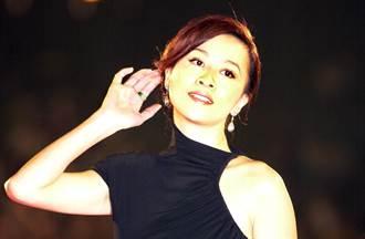 54歲劉嘉玲霸氣回應 《半生緣》27歲舞女扮相崩壞