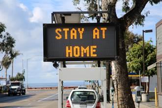 加州染疫人數爆衝 封城禁令箭在弦上