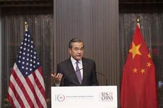王毅:陸正加快推進疫苗三期試驗 將供給發展中國家