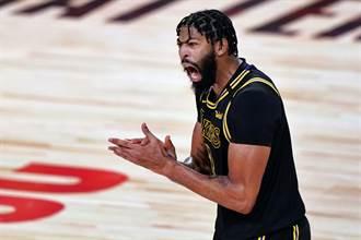 NBA》一眉哥:我想待在洛城 驚訝搶來薛洛德