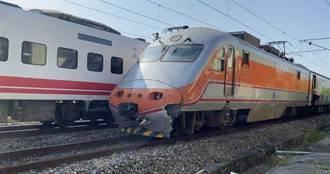 躁鬱男搭火車揚言綁架殺人 乘客恐慌驚逃嚇到吃手手