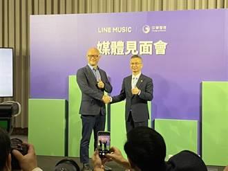 LINE聯手中華電信推新服務 伏筆留明年LINE CONVERGE年會