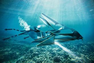 五角大廈機密照外洩 外星人可能在全球海下活動