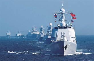 武統降臨 誰將介入台海戰爭?