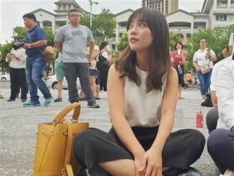 黄捷罢免案明年2月6日投票 网友激动喊:该辞了
