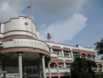 台南市外籍女大生遇害案 轄區大潭派出所長被調職