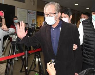 收賄遭羈押4個月 立委陳超明500萬元交保