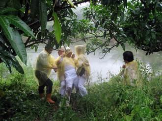 社會10點檔》南化池塘雙屍案 玄奇!亡婦招魂夫突起乩往水裡衝