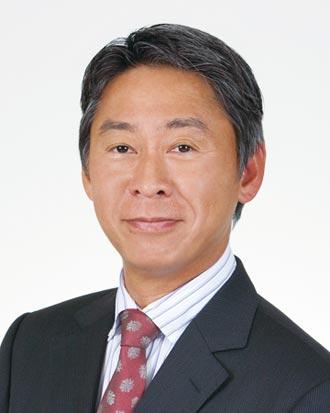 欧洲商会改选 张瀚书首位台籍理事长