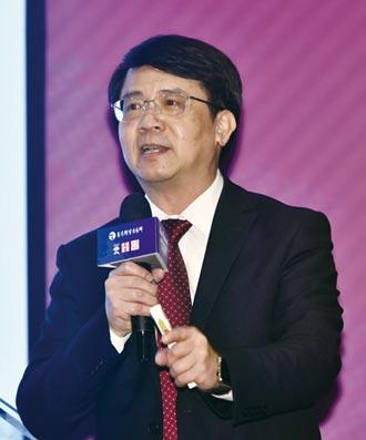 中華經濟研究院院長張傳章 ESG、氣候變遷 後疫之星