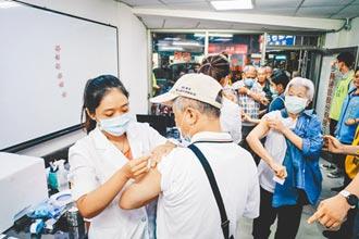 採購數量 向哪家買 指揮中心說不清 明年3-6月 新冠疫苗提前打 專家憂糊弄