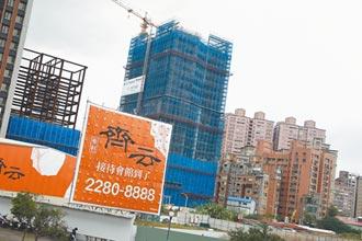竹市台南房價飆 在地人喊買不起