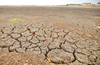 全球快速暖化 聯國警告走向自殺