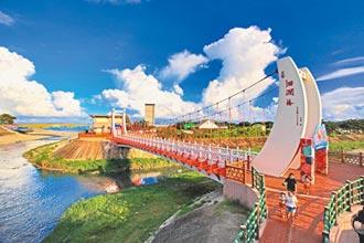 吉安之美攝影賽 悠遊洄瀾橋奪冠