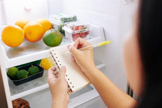 从入住婆家的第一天,婆婆就把原PO视作家贼,婆婆每一天都会清点居家用品数量。(示意图/Shutterstock)