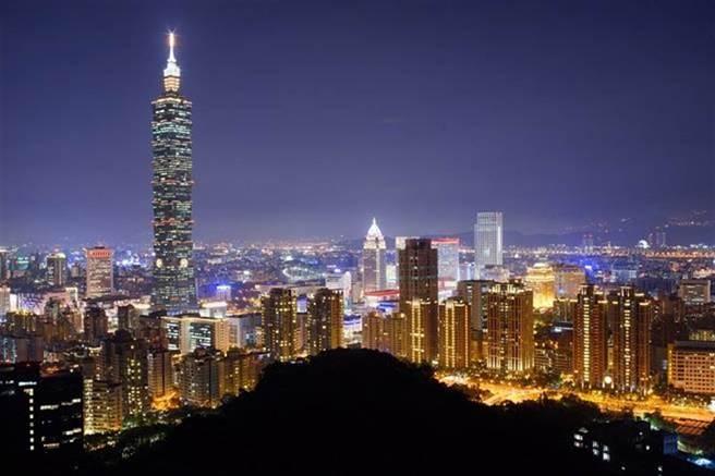 「經濟學人」專欄指出,台灣在疫情中反而逆勢成長。(達志影像/shutterstock提供)