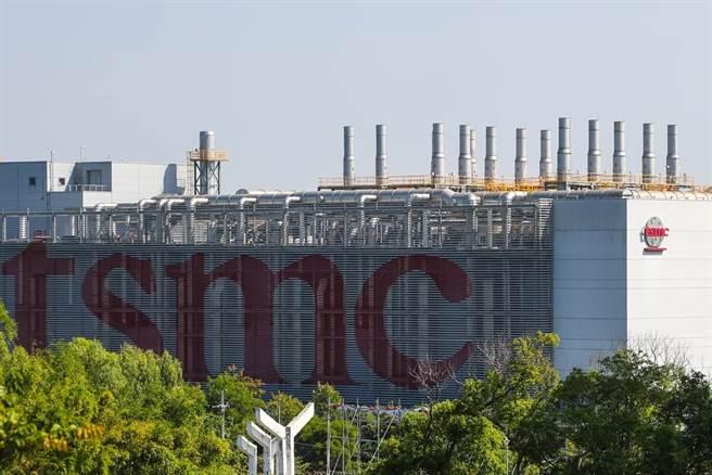 研究機構認為台積電股價上看600元。(達志影像shutterstock)