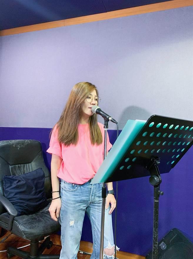 梁静茹将于26、27日在台北小巨蛋举办演唱会。(超级圆顶提供)