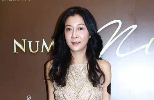 吳綺莉1999年和成龍發生婚外情,生下女兒吳卓林。(圖/達志影像)