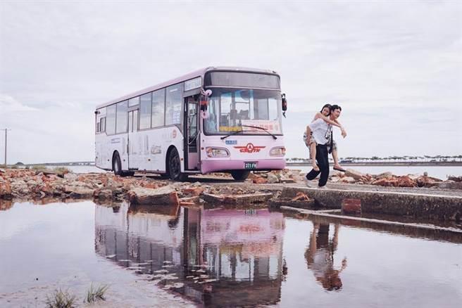 第57屆金馬獎大贏家《消失的情人節》劇照。圖/華文創提供