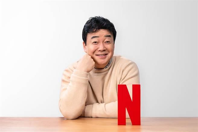 白種元將推出最強原創節目《Paik\'s Spirit》。(Netflix提供)