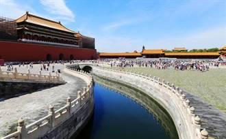 頭條揭密》靈蛇玄龜與真武大帝 北京故宮暗藏的帝王意象